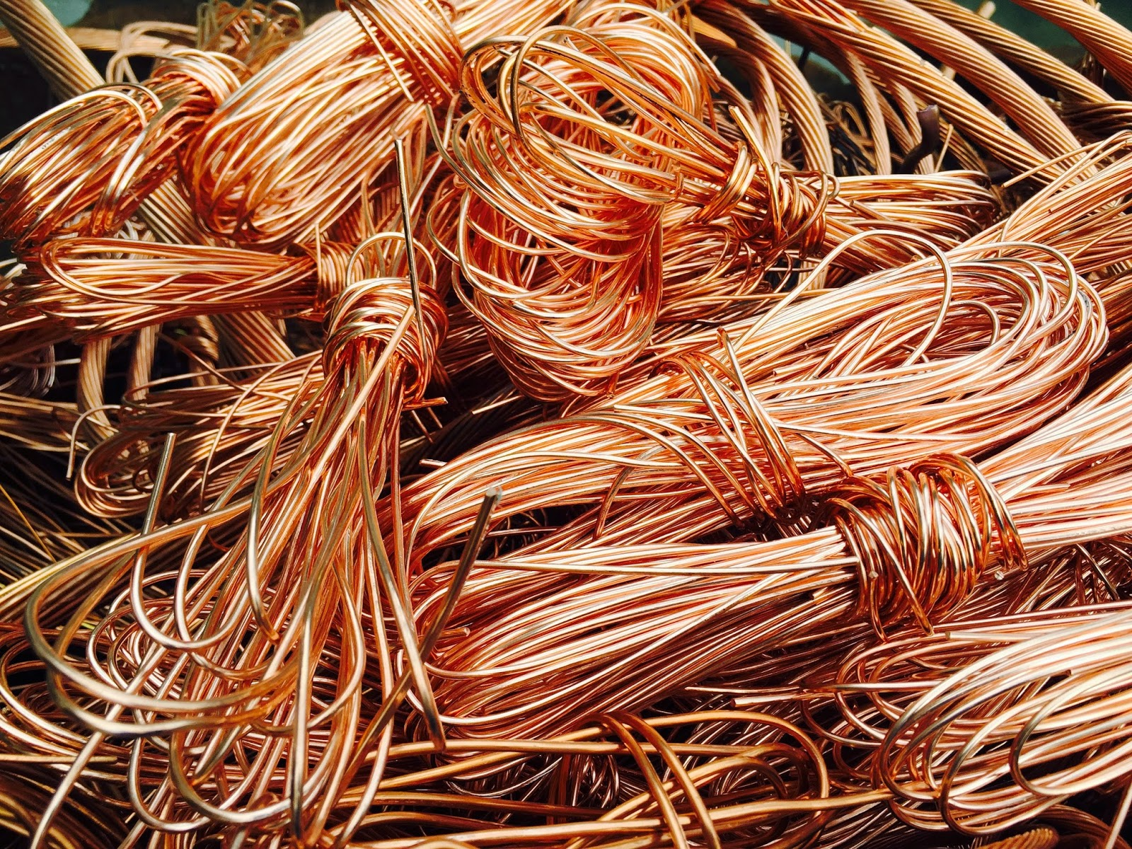 Copper scrap engineering plastic scrap stainless steel for Copper to plastic